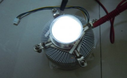 100W 100 Watt White High Power