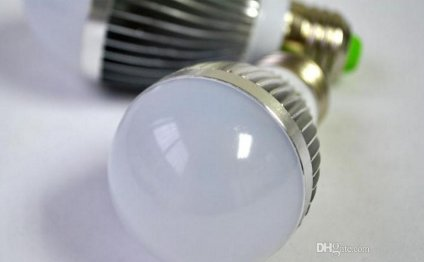 Power Led Spotlight Bulbs