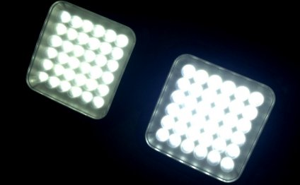 Of Cheap LED Lights