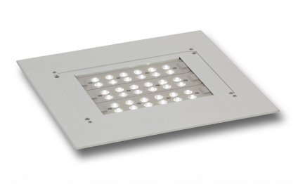 Stylish commercial led light