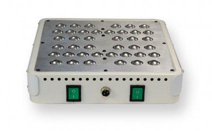 40*5W High Power LED Grow