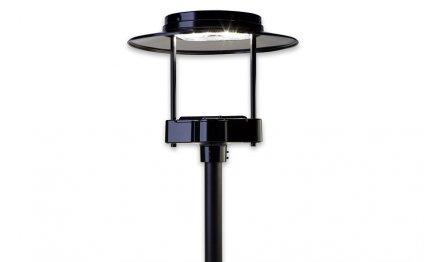 Evolve™ LED Post Top