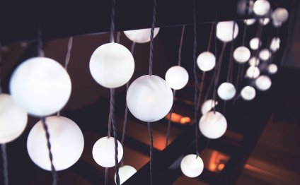 Light Bulbs, Lights, Spheres
