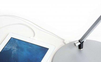 ZBar LED Desk Lamp – Z-bar Led Desk Lamp