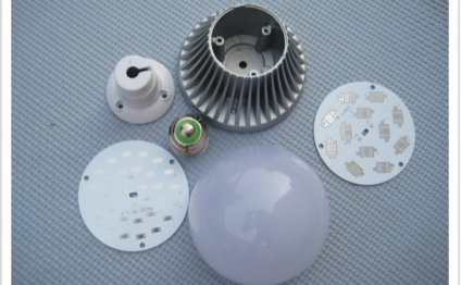 Back to listLED bulb SKD kits