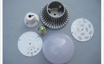 Back to listLED bulb SKD kits