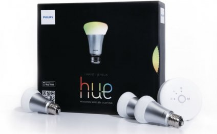 Philips Hue Personal Wireless