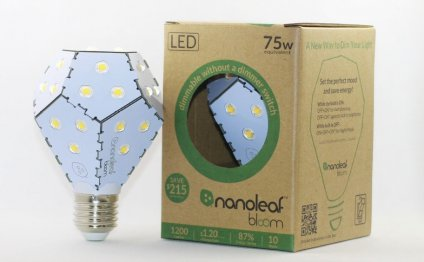 Nanoleaf Bloom DIMMABLE LED