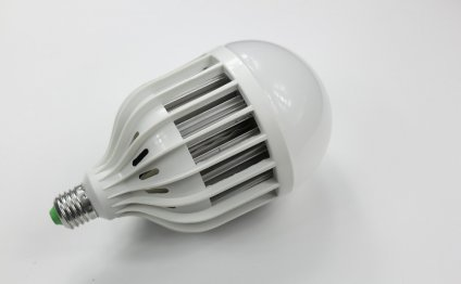 Big voltage led bulb led bulb