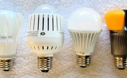 Under the Energy Efficiency