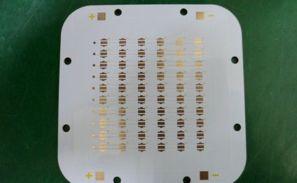 High Power LED Lighting Copper