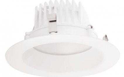 4 inch LED downlight retrofit