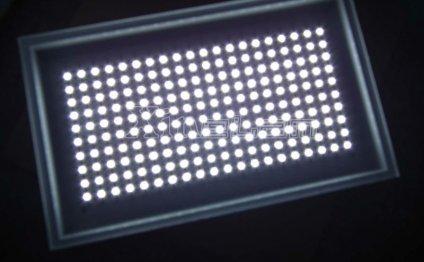 Round LED Panel 12 volt LED