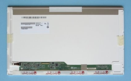 New LED Notebook Display