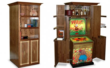 The Personal Whac-A-Mole Game