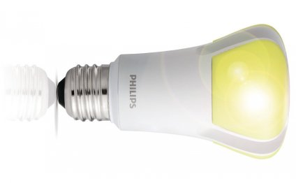 This Is How LED Light Bulbs