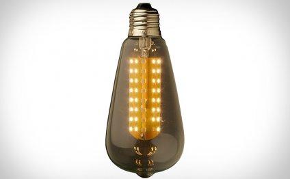 Photo: Edison Light Globes