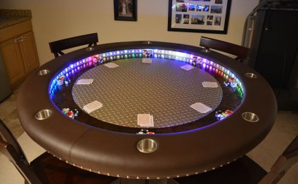 Table Top LED lights