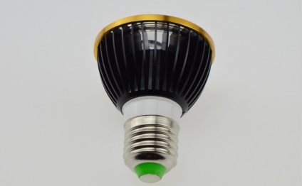 LED small bulbs