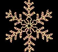 Christmas Snowflakes Stars Light designs
