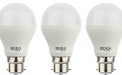 Eco LED bulbs