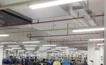 Led Lighting Factory
