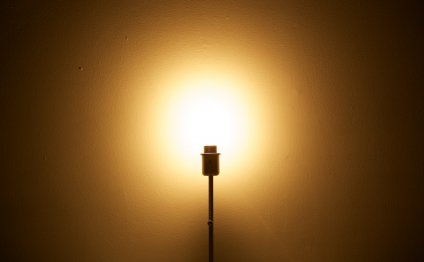 LED bulbs for table lamps
