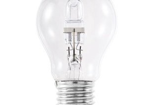 Halogen moderate Base A-Type Light Bulb