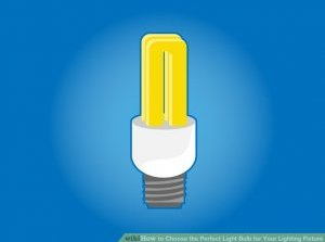 Image titled select the best Light Bulb for the Lighting installation action 1