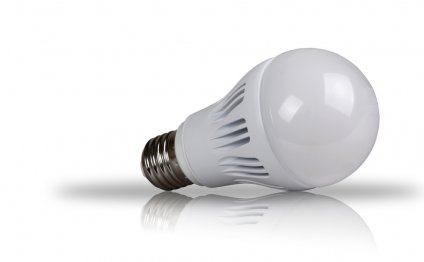 Energy efficient LED bulbs