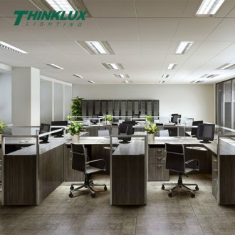LED T8 T12 Fluorescent Replacement Tube Lights from Thinklux