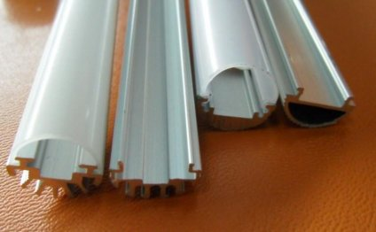 LED Tube Light fittings