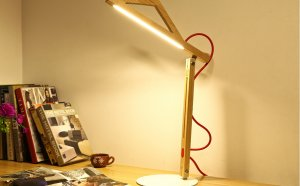Flexible Reading Lights