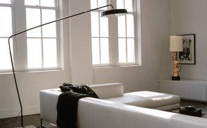 Floor Lamps with Reading light