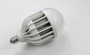 LED bulbs voltage