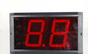 LED Digital display board