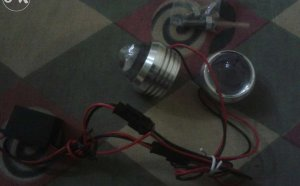 LED Lamps for Bike