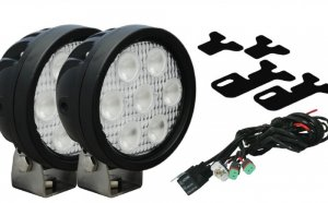 LED lights for less