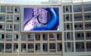 LED Wall display screen