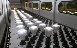 Light Bulb Manufacturing companies