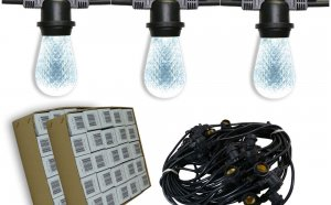 Medium Base LED light bulbs