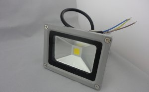 RGB LED Outdoor Lighting