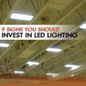 signs you should spend money on led