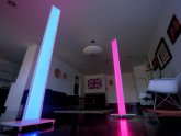 Koncept LED Floor lamp