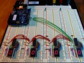 LED 7 segment Displays
