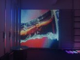 LED flexible screen