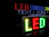 Outdoor LED display Signs prices