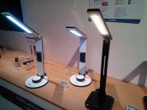 Threshold LED Desk Lamp