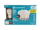 Type b LED light bulbs