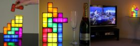 top ten Nerdy and strange Tetris gift suggestions